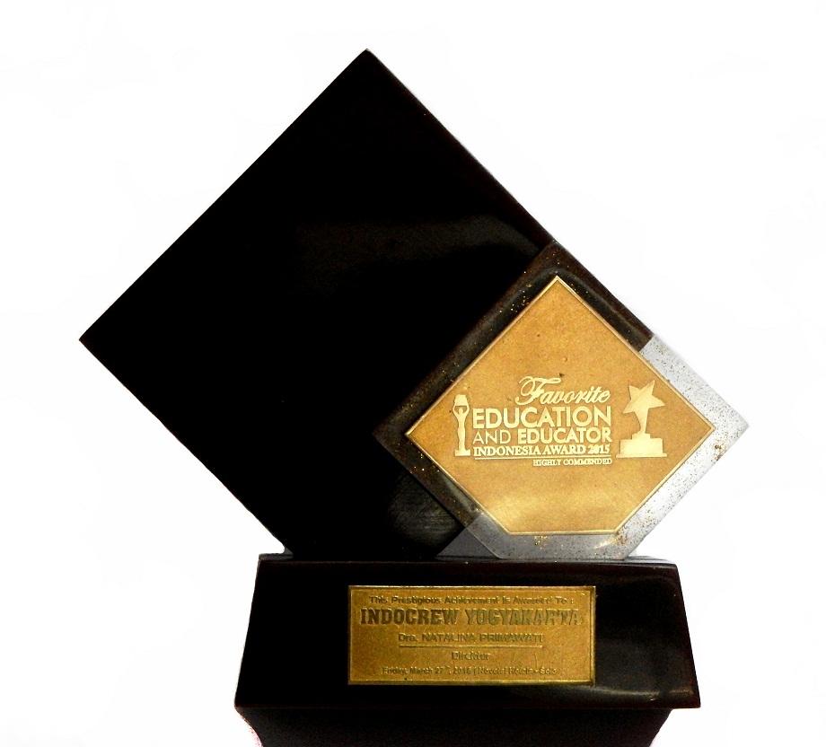 Penghargaan 2